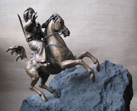 Barzani II